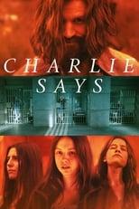 Ver Charlie Says (2019) online gratis