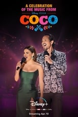 Ver A Celebration of the Music from Coco (2020) para ver online gratis