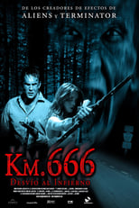Ver Camino hacia el terror (2003) online gratis