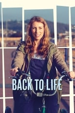 Back to life poster