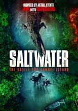 Ver Saltwater: The Battle for Ramree Island (2021) para ver online gratis