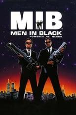 Ver Hombres de negro (1997) online gratis