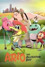 Ver Arlo, el chico caimán (2021) para ver online gratis
