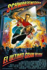 Ver El último gran héroe (1993) para ver online gratis
