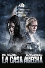 Ver La casa acecha (2020) para ver online gratis