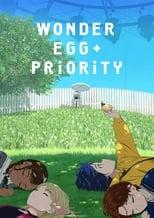 Wonder Egg Priority Subtitle Indonesia