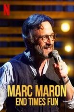 Ver Marc Maron: End Times Fun (2020) para ver online gratis