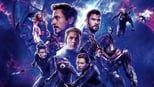 Captura de Vengadores: Endgame