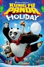 Ver Kung Fu Panda: El festival de Invierno (2010) para ver online gratis
