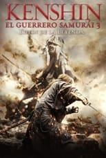 Ver Samurai X: El Fin de la Leyenda (2014) para ver online gratis