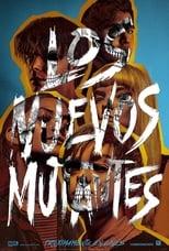 Ver Los Nuevos Mutantes (2020) para ver online gratis