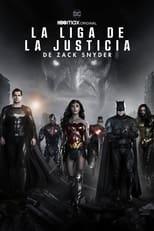 Ver La Liga de la Justicia de Zack Snyder (2021) online gratis