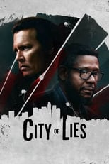 Ver La Ciudad de las Mentiras (2018) para ver online gratis