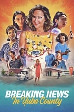 Ver Breaking News in Yuba County (2021) online gratis