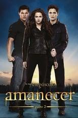 Ver Crepúsculo:  Amanecer - Parte 2 (2012) para ver online gratis