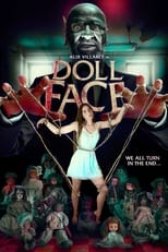 Ver Pelicula Doll Face (2021) online