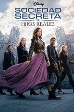 Ver Secret Society of Second Born Royals (2020) online gratis