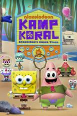 Image Kamp Koral Los primeros años de Bob Esponja