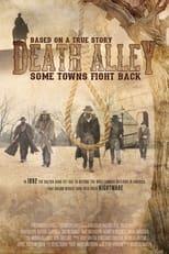 Ver Death Alley (2021) online gratis