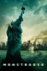 Ver Cloverfield: Monstruo (2008) online gratis