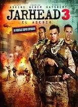 Jarhead 3: El Asedio poster