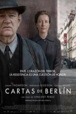 Ver Solos en Berlín (2016) para ver online gratis