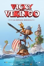Ver Vic the Viking and the Magic Sword (2019) online gratis