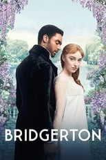 Los Bridgerton<br>Temporada 1 poster