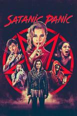 Ver Pánico Satánico (2019) online gratis