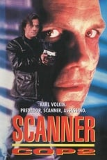 Ver Scanners: The Showdown (1995) online gratis