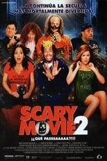 Ver Scary Movie 2 (2001) online gratis