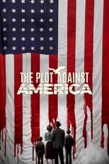 La Conjura contra América poster