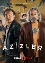 Ver El dilema de Aziz (2021) para ver online gratis