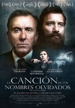 Ver Pelicula The Song of Names (2019) online