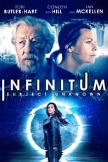 Ver Infinitum: Subject Unknown (2021) para ver online gratis