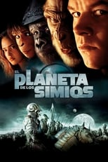 Ver El Planeta de los Simios (2001) online gratis