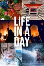 Image Life in a Day 2020