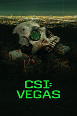 Image CSI: Vegas