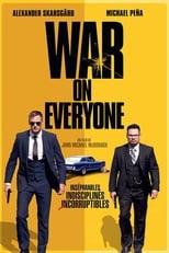 War on Everyone (2016)