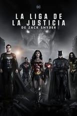 Image La Liga de la Justicia de Zack Snyder