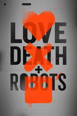 Image Love, Death + Robots