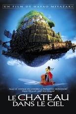 Le Château dans le ciel (1986)