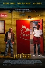 Ver The Last Shift (2020) para ver online gratis