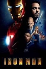 Iron Man (2008)