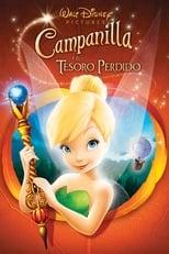 Ver Tinker Bell y el tesoro perdido (2009) para ver online gratis