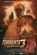 Ver Torrente 3: El protector (2005) para ver online gratis