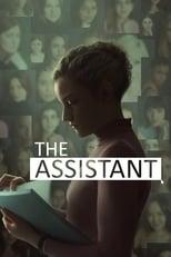 Ver La Asistente (2020) online gratis