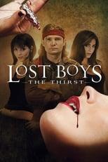 Ver Los muchachos perdidos 3: Sed de sangre (2010) para ver online gratis