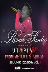 Ver Romeo Santos: Utopia Live from MetLife Stadium (2021) para ver online gratis