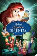 Ver La Sirenita 3: Los comienzos de Ariel (2008) online gratis